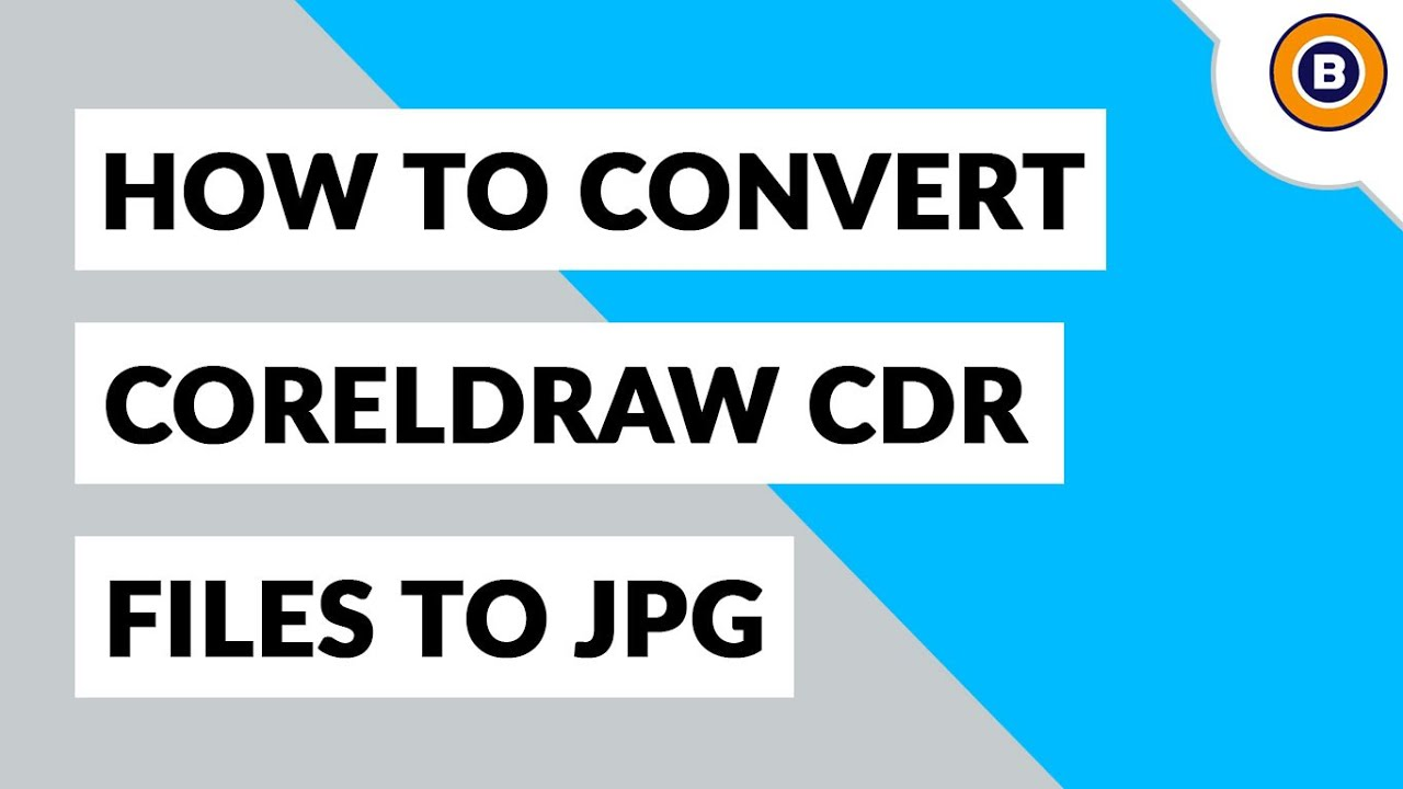 jpg to cdr converter software free download