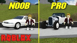 💎 THE FAST AND THE FURIOUS IN ROBLOXIE! AND ROBLOX #154 💎