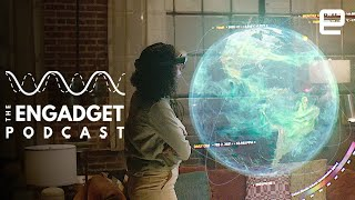 Is Microsoft Mesh the future of remote work? | Engadget Podcast Live
