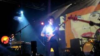 Metronomy - Back on the motorway (at the Echoplex)