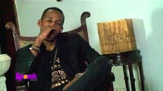"""AFRICA BIG BROTHER WINNER  """"IDRIS SULTAN"""" - EXCLUSIVE ON THE SPORAH SHOW."""