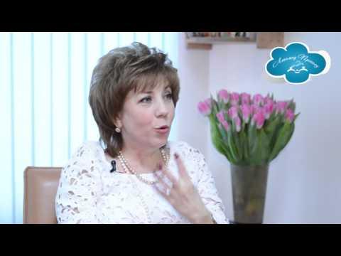 Интервью с О.И.Азовой