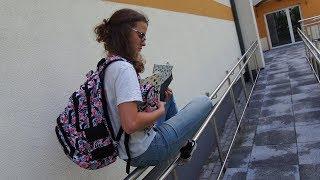 DIY BACK TO SCHOOL zeszyty, piórnik | ROZDANIE!