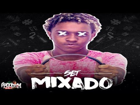SET MIXADO 001 DO BAILE DO TURANO 2017 [ DJ'S CABELÃO E RAFAIT ]