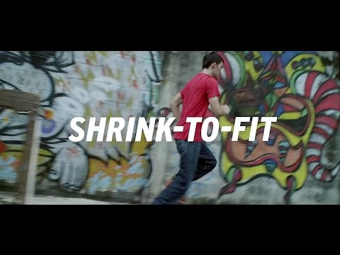 Levis 501 Shrink To Fit Youtube