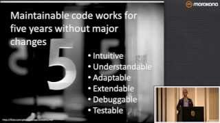 Maintainable JavaScript - HTML5 Developer Conference