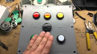 Color button game programming new code
