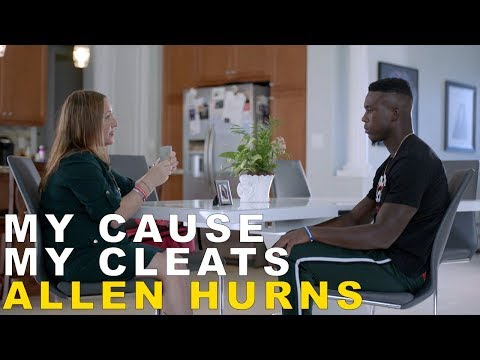 Allen Hurns Meets with Survivors and Parents of Victims in the Marjory Stoneman Douglas Tragedy