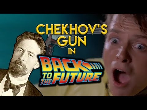 """What """"BACK TO THE FUTURE"""" Can Teach us About Narrative 