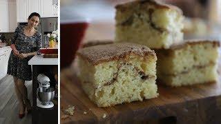 Кофе Кейк - Кекс с Корицей - Американский Десерт - Рецепт от Эгине - Heghineh Cooking Show