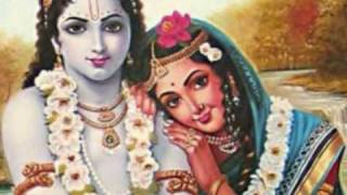 Cool Bhajan ( Hamaro Dhan Radha Radha Radha ) by Vikram ( Awesome)