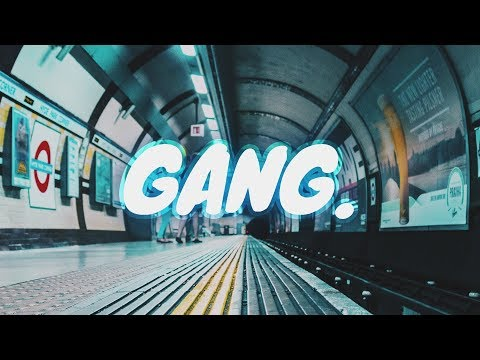GANGSTA TRAP BEAT 'GANG' | Type Beat Gangsta Trap Beat 2017