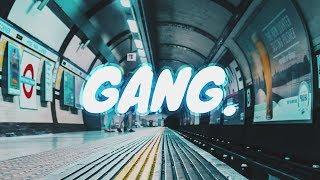 GANGSTA TRAP BEAT 'GANG' | Type Beat Gangsta Trap Beat 2017