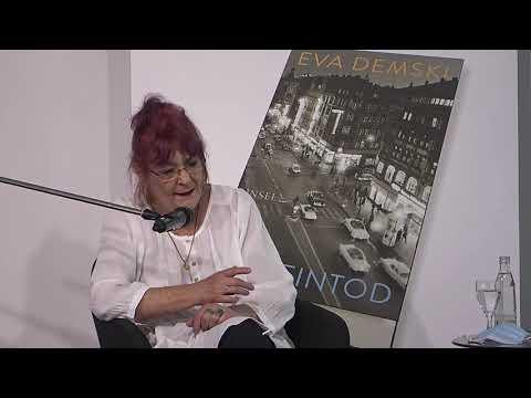 Eva Demski: Scheintod / Frankfurt liest ein Buch - Abschlussveranstaltung