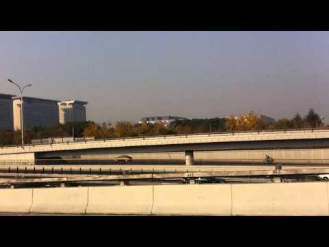 Beijing sport center 3