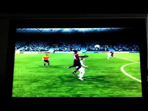 Fifa 12 Yaya Toure dies!!!