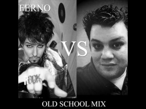 Old School Inferno VS Jer (made with Spreaker)
