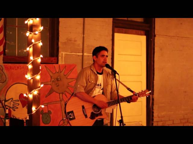 Live in Eagle Pass, Texas 2015