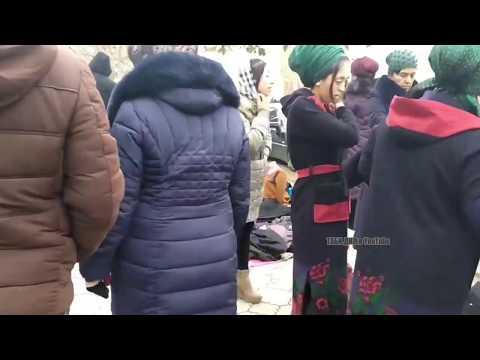 Фото и Видео Собрание с Города Канибадама,Таджикистан.
