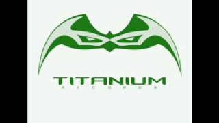 Titanium - Spectralised (Hardcell Remix)