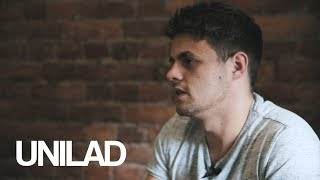 Male Rape Survivor Reveals Devastating Effects Of His Ordeal | UNILAD - Original Documentary