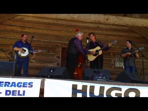 Why Not Confess - Crowe Brothers at Darrington Bluegrass Festival 2015