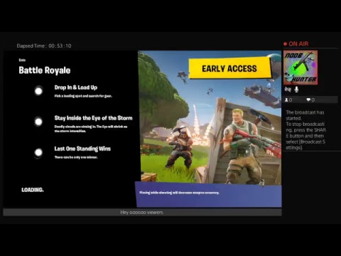 Live Shady Fortnite Location With Daddy