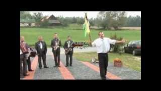 Drużba weselny Marek Padoł, zespół K...