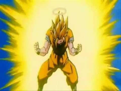 All of Goku