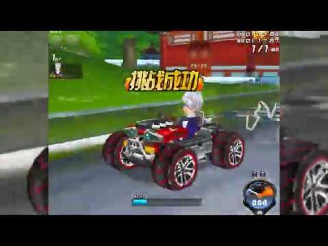 「QQ Speed」Ngọc Long Tuyết Mạch 1.17.84 - Zayn Ngu Hox