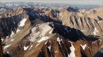 Reise durch Amerika - Die Sierra Nevada und die Entstehung Kaliforniens [Doku HD]