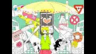 Kagamine Rin: Melancholic (Music Box)