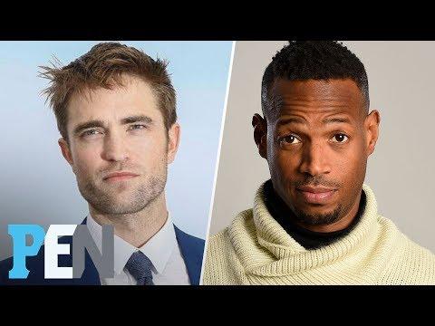 Robert Pattinson Talks 'Good Time', Marlon Wayans Is 'Naked' & 'Marlon' | EWS | Entertainment Weekly