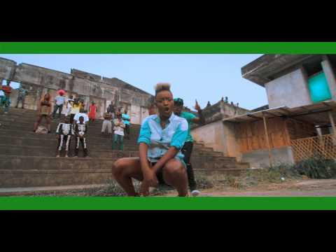 A2T Feat Shan'L La Kinda - Gabon Talent Show GTS  Clip Officiel
