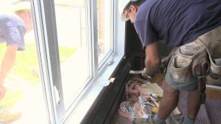 10 essential steps for a proper window installation