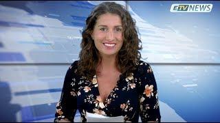 JT ETV NEWS du 09/03/20