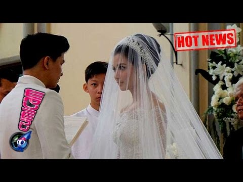 Ciuman Hot Chelsea Untuk Suami - Cumicam 01 Oktober 2015