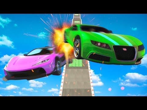 JELLY VS SANNA! (GTA 5)