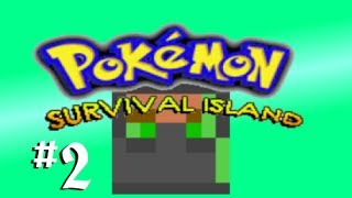 "Pokemon: Survival Island - Custom Game - Ep. 2 ""Mafui"