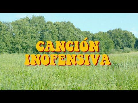 TU MADRE ES PVTA - Canción Inofensiva (Video Oficial)