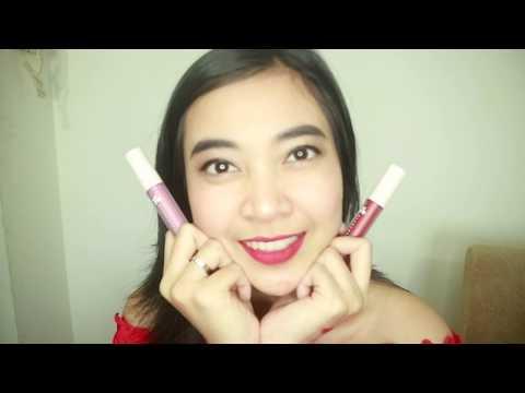 review-lip-paint-blancheflor-|-lip-paint-bagus-dan-murah