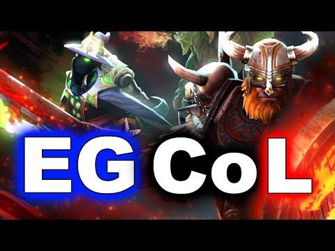 EG vs CompLexity - NA Winners Semi-Final - EPICENTER XL DOTA 2