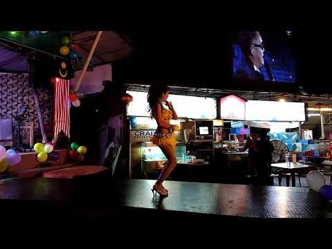 Aqua show at 7 star food court Masai JB 30/8/17 Part 2