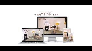 A Comprehensive Online Training Program for Bikram Hot Yoga Students & Teachers
