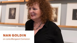 The Artist Project: Nan Goldin