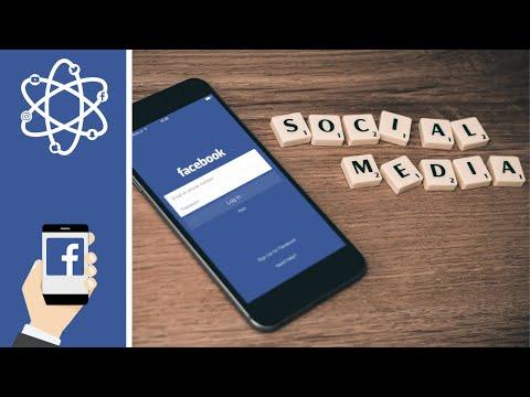 Changer la police d'écriture sur Facebook Messenger