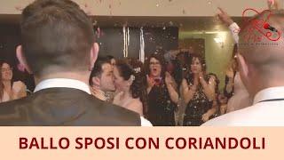 Ballo Sposi Wedding Eric E Daniela - Musica E Animazione Loris Pizii Teramo Pescara Chieti
