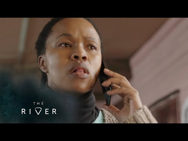 Zweli Jumps Off Soweto Towers – The River | 1 Magic