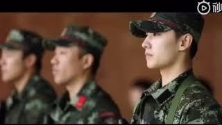 """Phim mới của Dương Dương- Quân nhân: Trailer phim """"Đặc chiến Vinh Diệu"""".   New movie of Yang Yang"""