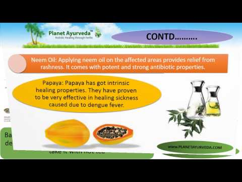 how to avoid dengue mosquito | home remedies for dengue and diet tips from YouTube · Duration:  2 minutes 24 seconds